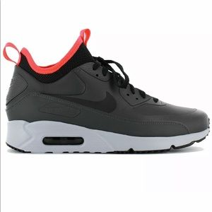 Nike Air Max 90 Winter Mid size 10 Men's